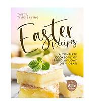 Easter Cookbooks