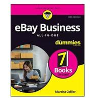 Ebay for Dummies Books