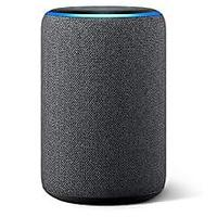 Echo (3rd Gen)- Smart Speaker With Alexa