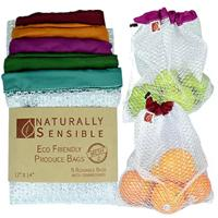 Eco-Friendly Produce Bags