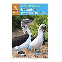 Ecuador Travel Guides