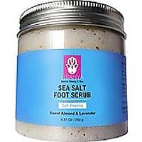 Foot Scrubs
