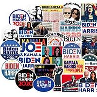 Election 2020 Stickers