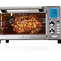 Emeril 360 Deluxe Air Fryer Oven With Accessory Pack