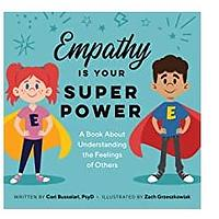 Empathy Is Your Super Power