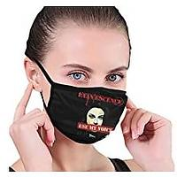 """Evanescence """"Use My Voice"""" Face Mask"""