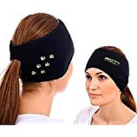 Exercise Headband & Ear Warmer