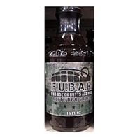 F.U.B.A.R. Elite BBQ Sauce 16 oz (Pack of 2)