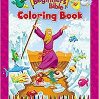 Faith Coloring Books for Kids