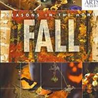 Fall Decorating Books