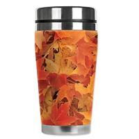 Fall Leaves Tumbler