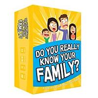 Family Board Games