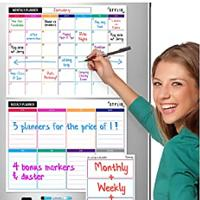 Family Schedule Boards