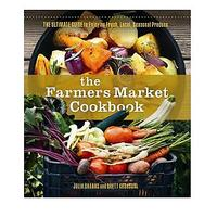 Farmers Market Cookbooks