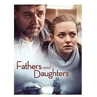 Fathers & Daughters (Prime Video)