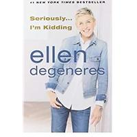 """""""Find out who you are and be that person."""" – Ellen Degeneres"""