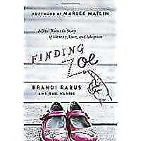 Finding Zoe: A Deaf Woman's Story of Identity, Love & Adoption