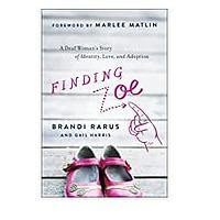 Finding Zoe: A Deaf Woman's Story of Identity, Love and Adoption