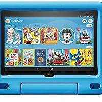 Fire HD 8 Kids Edition Tablet (Bestseller)