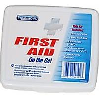 First Aid On The Go Kit