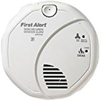 First Alert Child Awakening Smoke and Carbon Monoxide Alarm Voice