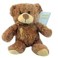 First Communion Plush Teddy Bear