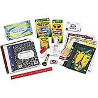 First & Second Grade Classroom Supply Pack