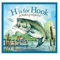 Fishing Books for Kids