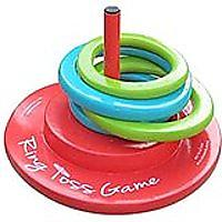 Floating Foam Ring Toss Game