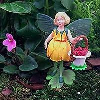 Flower Fairies Secret Garden - Buttercup Fairy