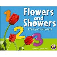 """Flowers and Showers: A Spring Counting Book"""