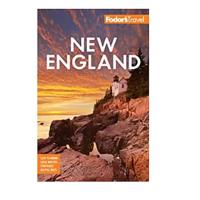 Fodor's New England: The Best Fall Foliage Drives & Scenic Road Trips