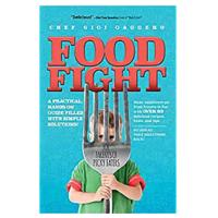 """Food Fight: For Parents of Picky Eaters"""