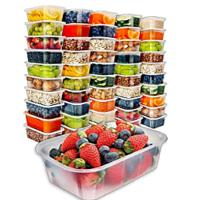 Food Freezer Containers