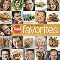 Food Network Cookbooks