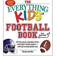 Football Books for Kids