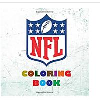 Football Coloring Books