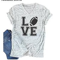 Football Shirts for Women