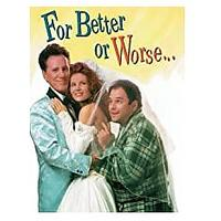 For Better or Worse (1995, Actor)
