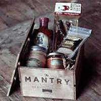 Subscription to Mantry (Gourmet Food Club)