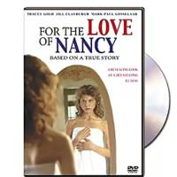 """For the Love of Nancy"" DVD"