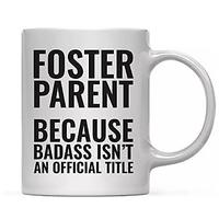 Foster Care Coffee Mug