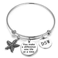 Foster Care Worker Bracelet