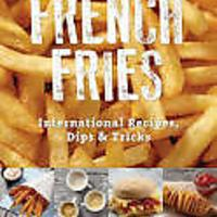 French Fries Cookbooks