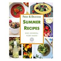Fresh & Delicious Summer Recipes