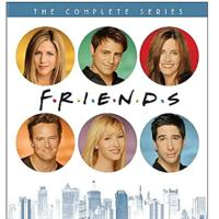 Friends Complete Series Boxed Set