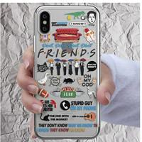 Friends Phone Cases