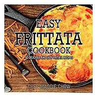 Frittata Cookbooks
