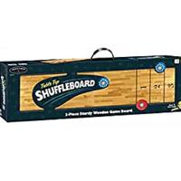 Front Porch Classics Tabletop Shuffleboard