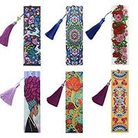 Fun Bookmark Assortment (6 Pack)